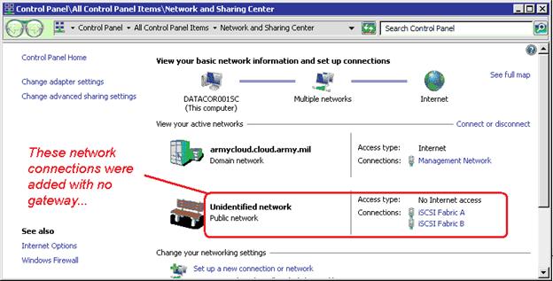 ethernet controller driver not installed in guest server 2008